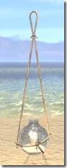 Murkmire Lamp, Hanging Bottle 1
