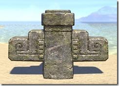 Murkmire Pedestal, Winged 1