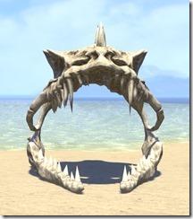 Serpent Skull, Colossal 1