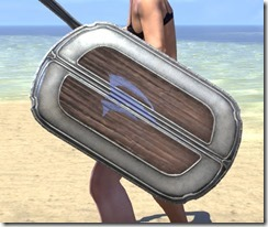 Silver Dawn Maple Shield 2