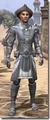 Silver Dawn Rawhide - Male Front