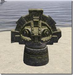 Murkmire Totem, Stone Head 1