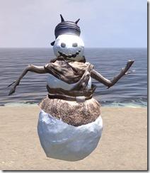 New Life Snowmetal, Human 1