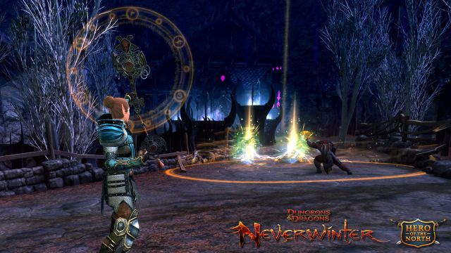 Neverwinter, o del ritorno (parte I)