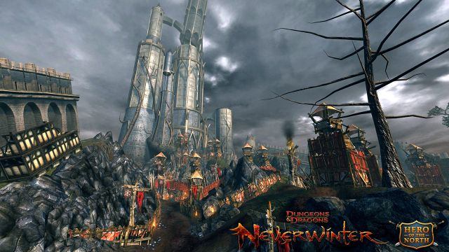 Neverwinter, o del ritorno (parte II)