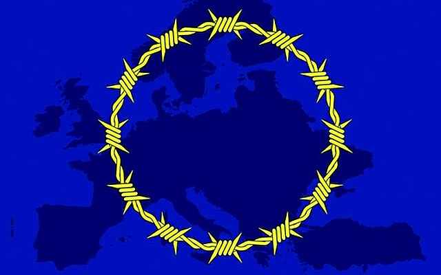 Le bisballe europee