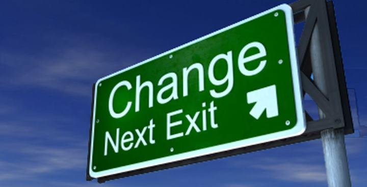 Cambio tutto
