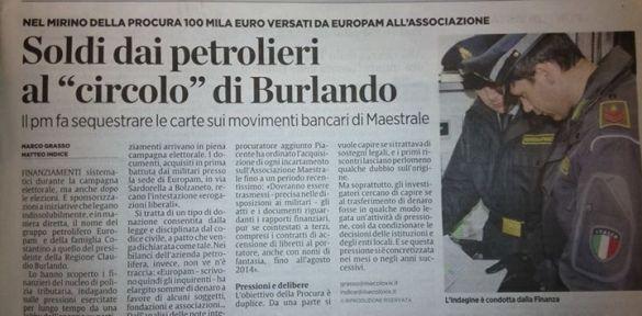 burlando