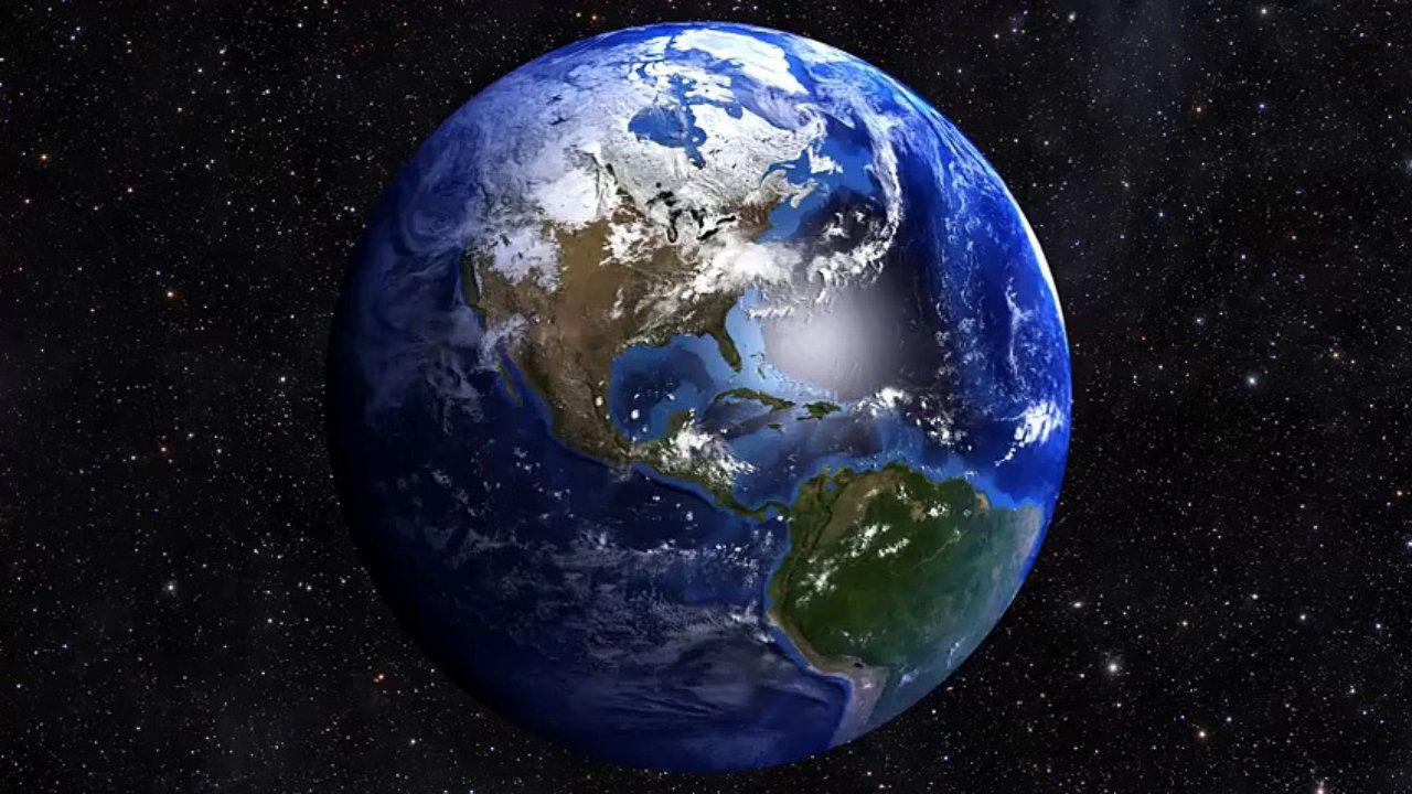 """La bugia del """"non c'è un pianeta B"""""""