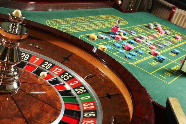 Il paese dei giocatori d'azzardo