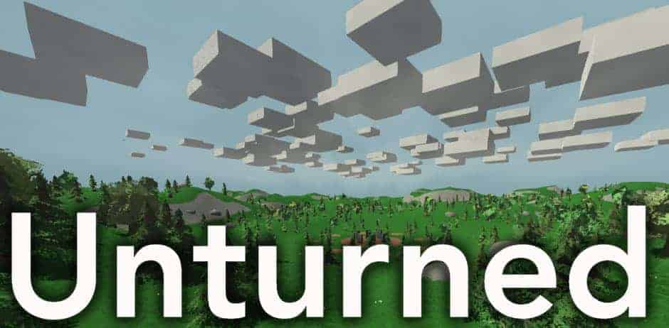 Unturned Review Release Date Downloads Gameplays And