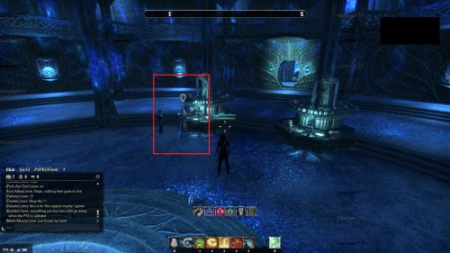 Psijic Order Skill Line Quest and Time Breach Location Guide – MMO Bits