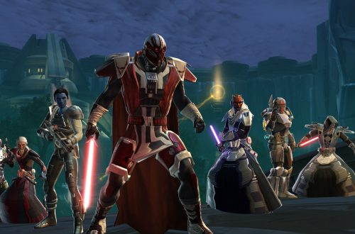 SWTOR Class Mirror Ability Tables