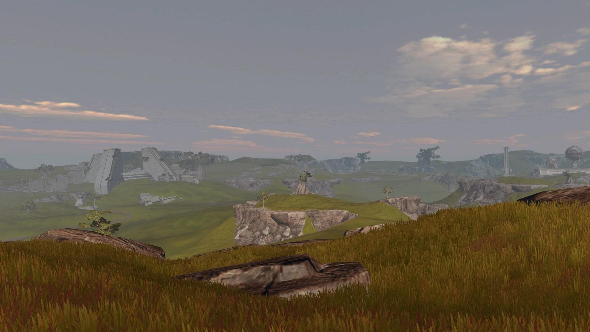 Dantooine Codex Entries – MMO Bits