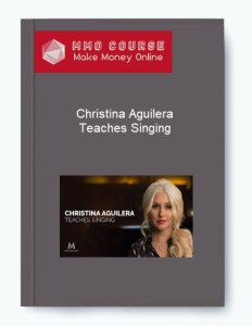 Christina Aguilera – Teaches Singing - Christina Aguilera     Teaches Singing - Christina Aguilera – Teaches Singing