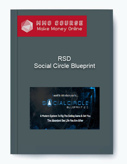 [object object] RSD – Social Circle Blueprint RSD     Social Circle Blueprint