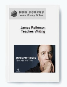 james patterson – teaches writing - James Patterson     Teaches Writing1 - James Patterson – Teaches Writing [ Free Download ]