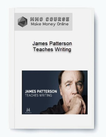 james patterson – teaches writing James Patterson – Teaches Writing [ Free Download ] James Patterson     Teaches Writing1