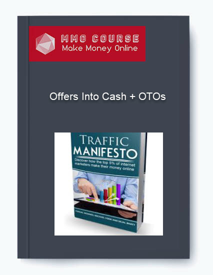 offers into cash + otos Offers Into Cash + OTOs [Free Download] Offers Into Cash OTOs