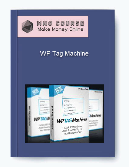 [object object] WP Tag Machine [Free Download] WP Tag Machine