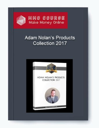 adam nolan's products collection 2017 - Adam Nolan   s Products Collection 2017 - Adam Nolan's Products Collection 2017 [Free Download]