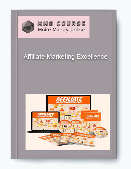 [object object] Affiliate Marketing Excellence [Free Download] Affiliate Marketing Excellence