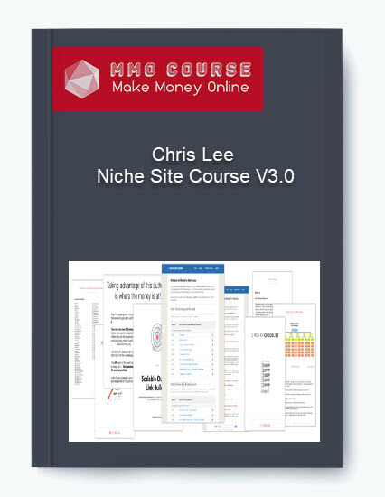 chris lee – niche site course v3.0 Chris Lee – Niche Site Course V3.0 [Free Download] Chris Lee     Niche Site Course V3