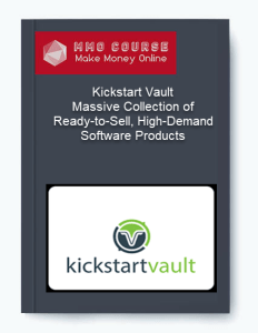 [object object] - Kickstart Vault     Massive Collection of Ready to Sell High Demand Software Products - Kickstart Vault – Massive Collection of Ready-to-Sell, High-Demand Software Products [Free Download]