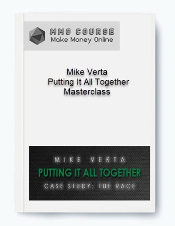 mike verta – putting it all together masterclass - Mike Verta     Putting It All Together Masterclass - Mike Verta – Putting It All Together Masterclass [Free Download]