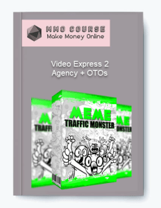 video express 2 agency + otos - Video Express 2 Agency OTOs - Video Express 2 Agency + OTOs [Free Download]