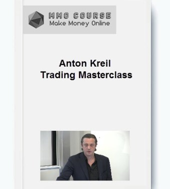 [object object] Home Anton Kreil Trading Masterclass 3 in 1 Pack
