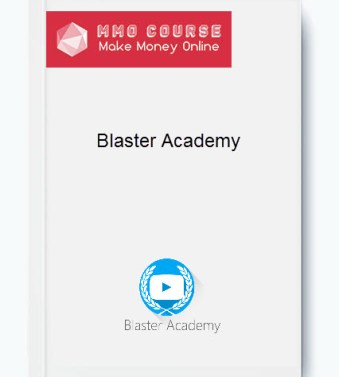[object object] Home Blaster Academ 1