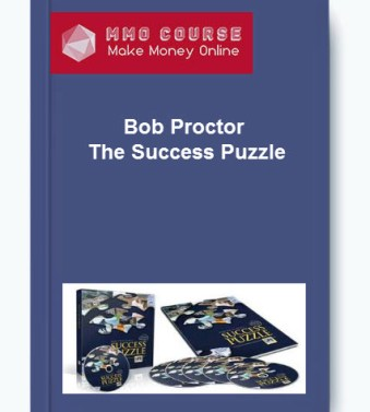 [object object] Home Bob Proctor The Success Puzzle