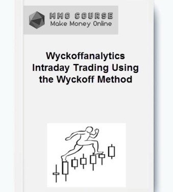 [object object] Home Intraday Trading Using the Wyckoff Method
