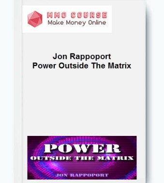 [object object] Home Jon Rappoport Power Outside The Matrix