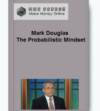 [object object] Home Mark Douglas The Probabilistic Mindset Simpler Trading 1