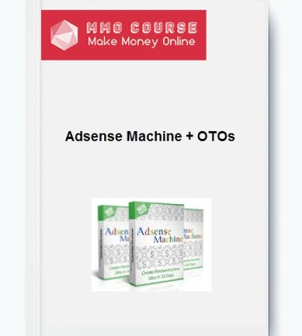 [object object] Home Adsense Machine OTOs
