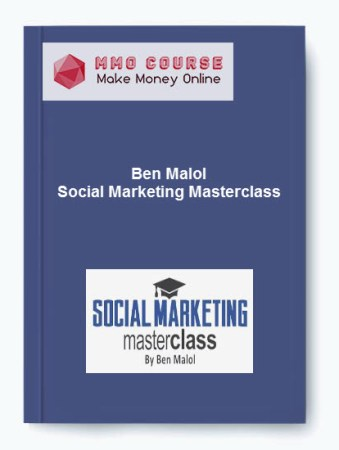 [object object] Home Ben Malol Social Marketing Masterclass