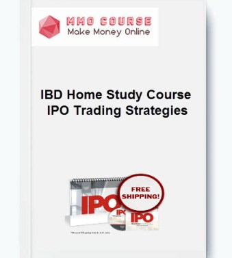 [object object] Home IBD Home Study Course Level 4 IPO Trading Strategies