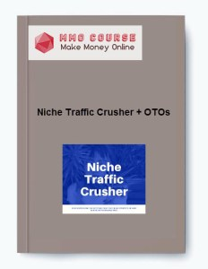 niche traffic crusher + otos Niche Traffic Crusher + OTOs [Free Download] Niche Traffic Crusher OTOs