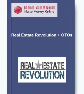 [object object] Home Real Estate Revolution OTOs