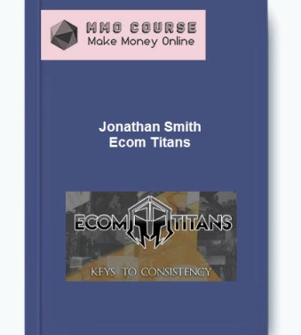 [object object] Home Jonathan Smith Ecom Titans