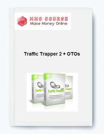 traffic trapper 2 + otos - Traffic Trapper 2 OTOs - Traffic Trapper 2 + OTOs [Free Download]