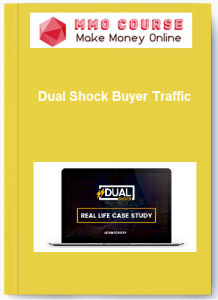 dual shock buyer traffic - Dual Shock Buyer Traffic - Dual Shock Buyer Traffic [Free Download]