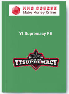 yt supremacy fe - Yt Supremacy FE - Yt Supremacy FE