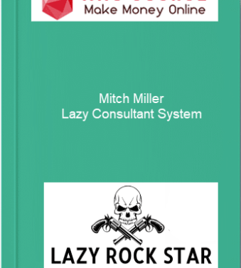 [object object] Home Mitch Miller     Lazy Consultant System