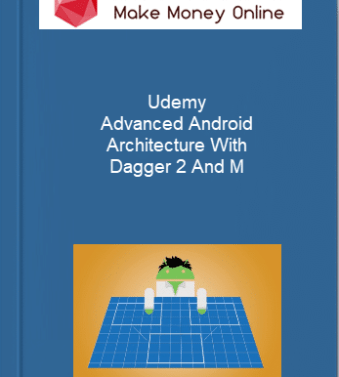 [object object] Home Udemy     Advanced Android     Architecture With Dagger 2 And M