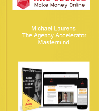 [object object] Home Michael Laurens     The Agency Accelerator Mastermind