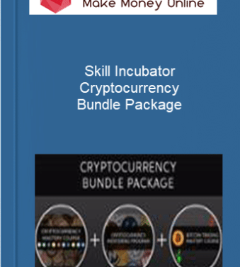 [object object] Home Skill Incubator     Cryptocurrency Bundle Package