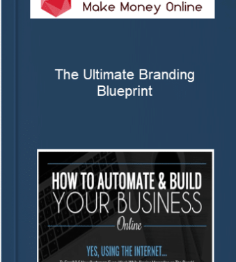 [object object] Home The Ultimate Branding Blueprint